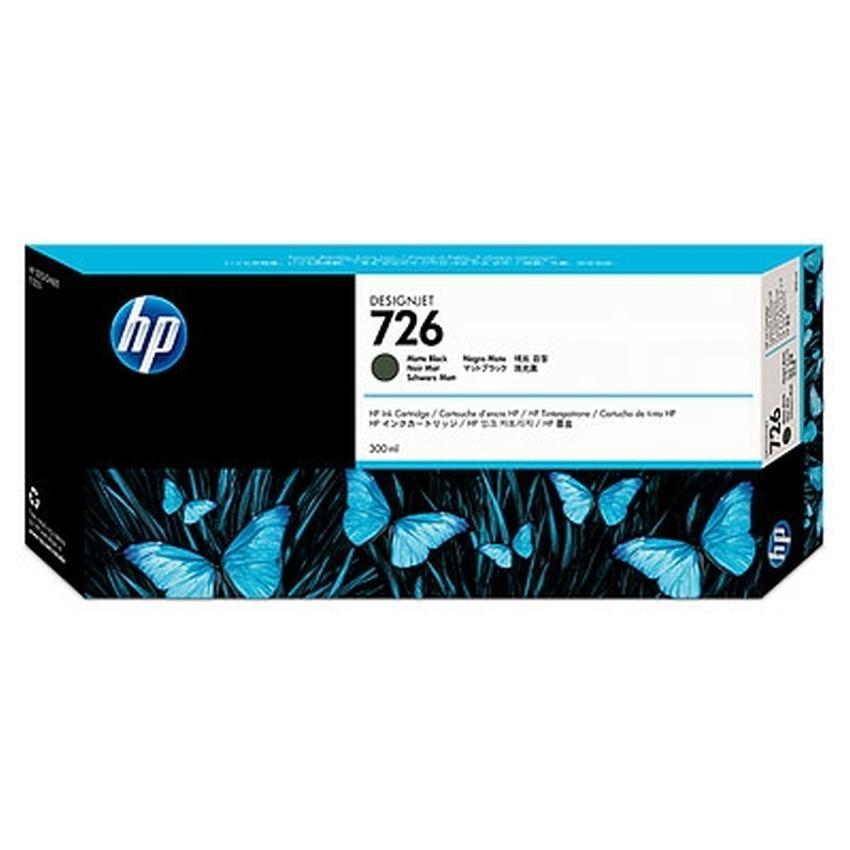 Tusz HP nr 726 [CH575A]