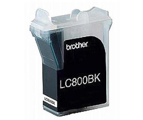 Tusz Brother LC800BKYJ1