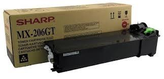 Toner Sharp MX206GT