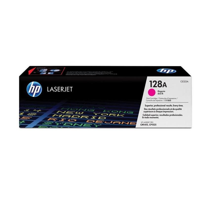 Toner HP 128A [CE323A]