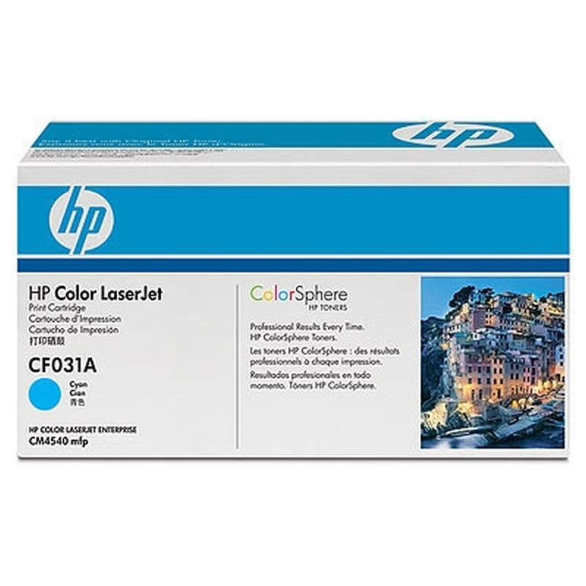Toner HP 646A [CF031A]