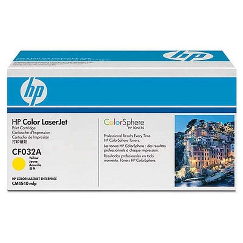 Toner HP 646A [CF032A]