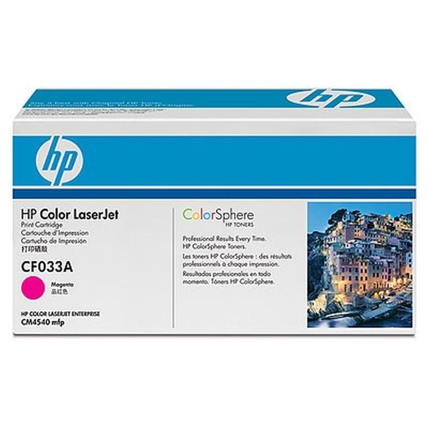 Toner HP 646A [CF033A]