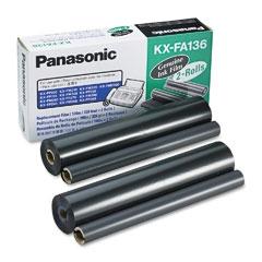 Folia termotransferowa Panasonic KX-FA136