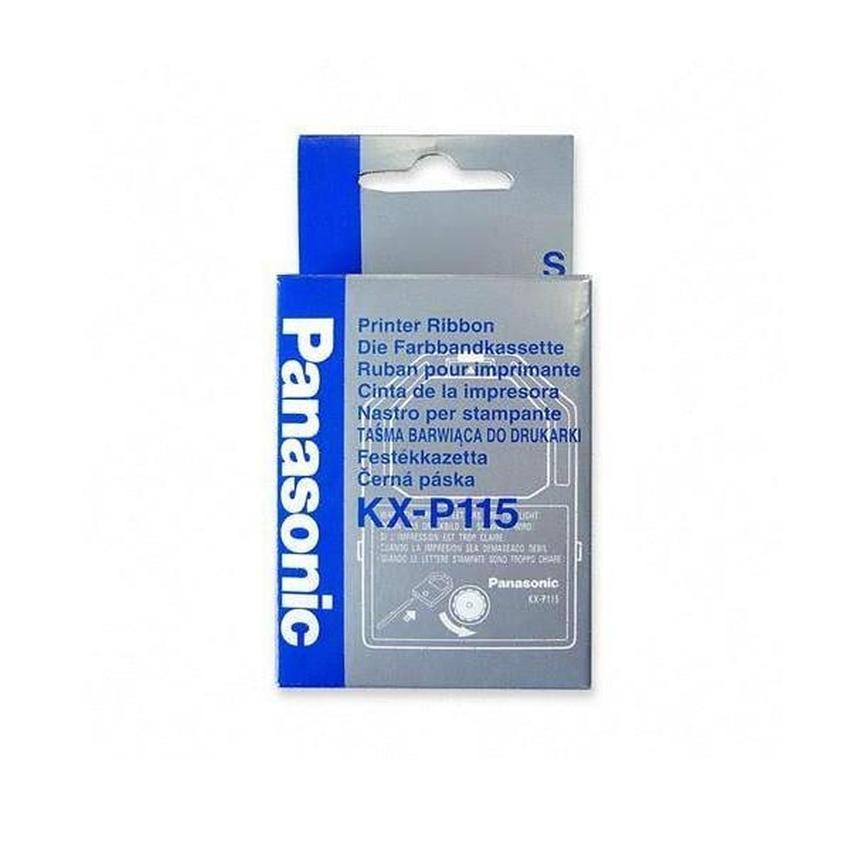 Taśma barwiąca Panasonic KX-P115