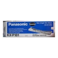 Taśma barwiąca Panasonic KX-P181