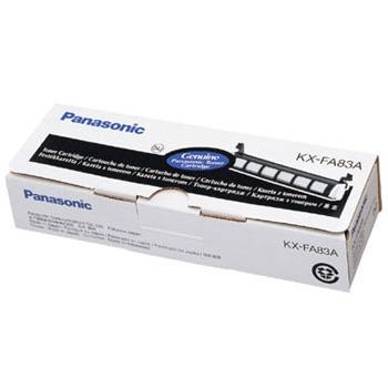 Toner Panasonic KX-FA83E