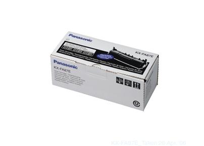 Toner Panasonic KX-FA87E