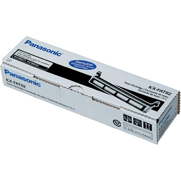 Toner Panasonic KX-FAT92X