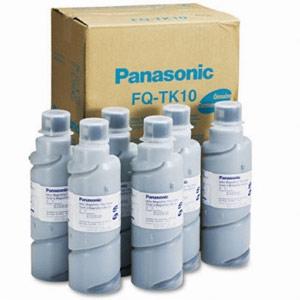 Toner Panasonic FQ-TK10
