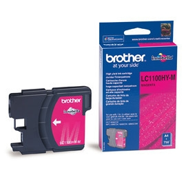 Tusz Brother LC1100HYM