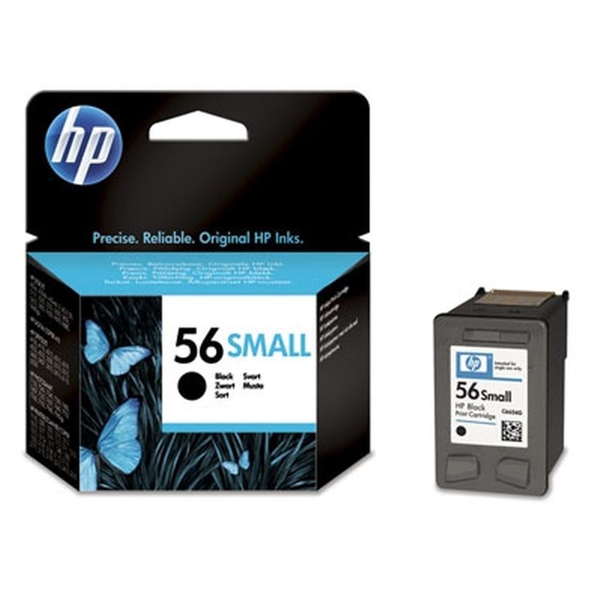 Głowica Tusz HP nr 56 Small [C6656GE]