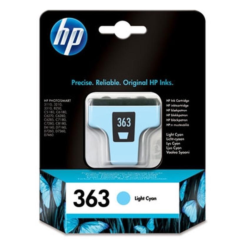 Tusz HP nr 363 [C8774EE]