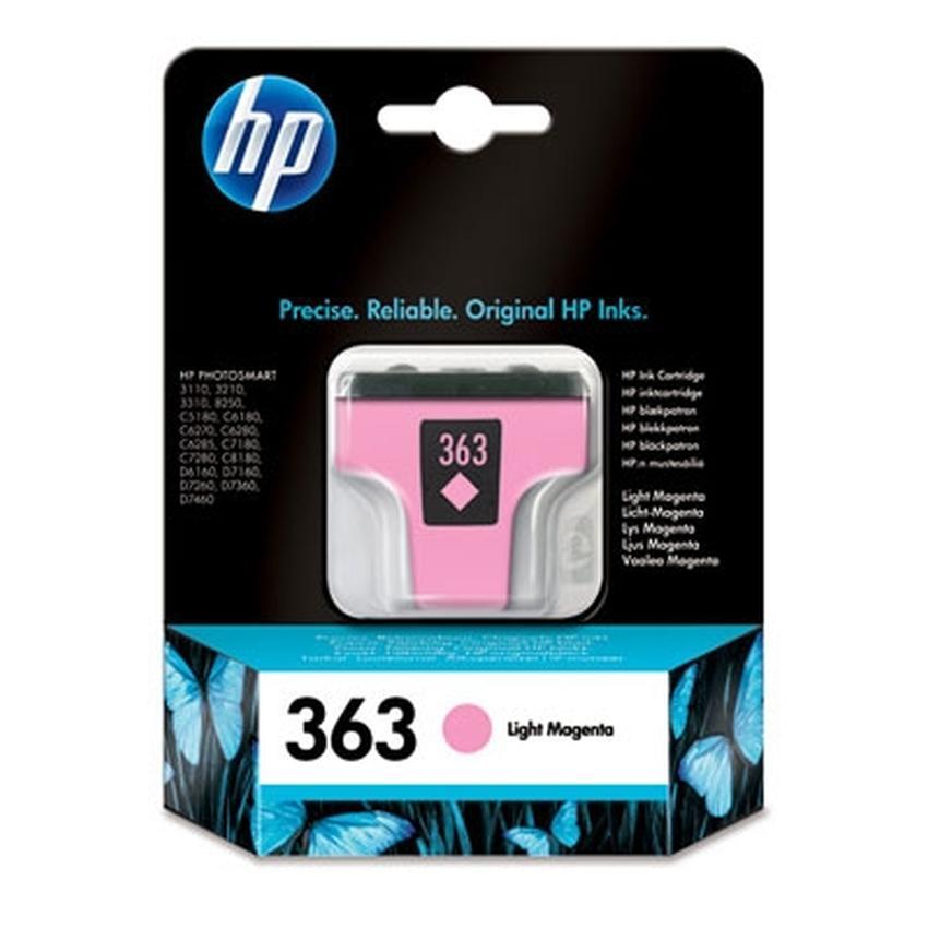 Tusz HP nr 363M [C8775EE]