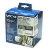 Etykiety laminowane Brother DK22212