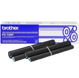Folia termotransferowa Brother PC72RF
