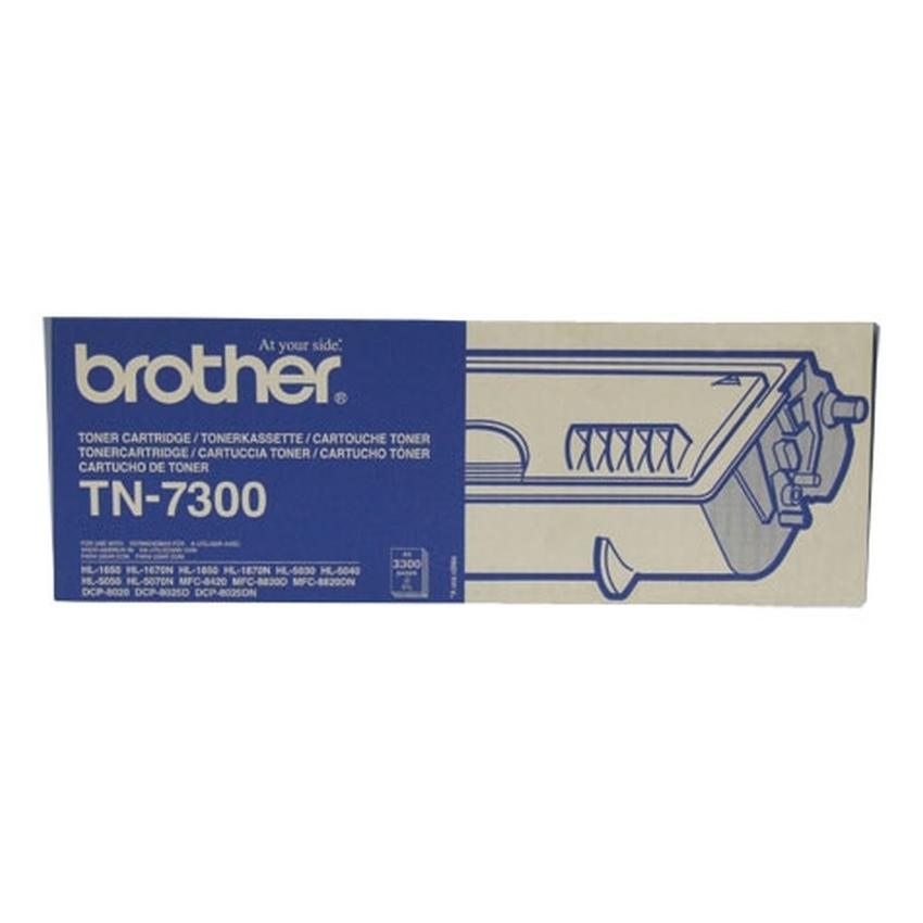 Toner Brother TN7300YJ1