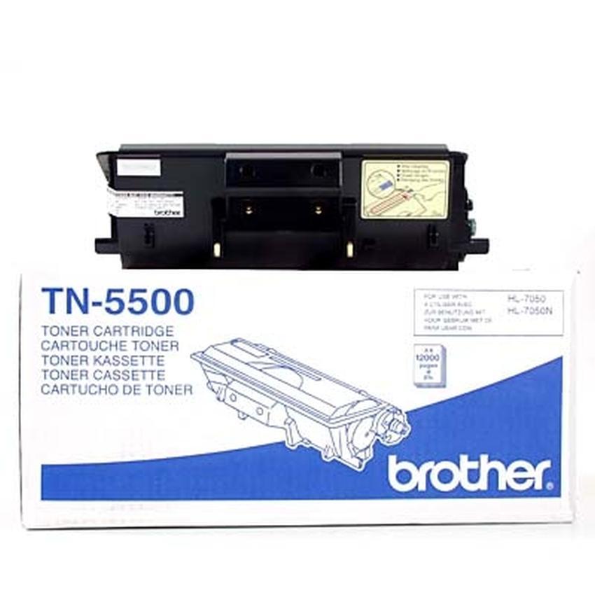Toner Brother TN5500