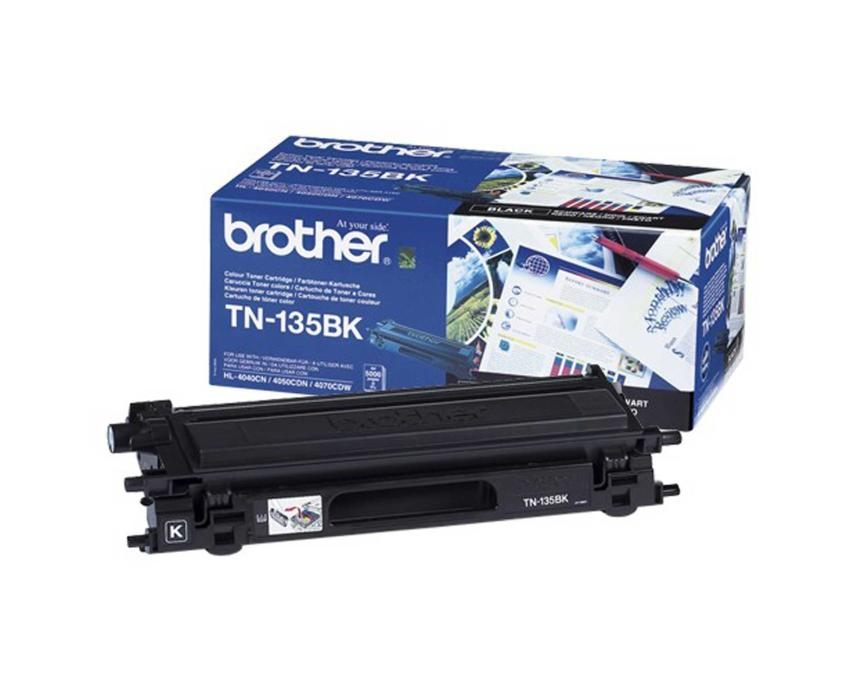 Toner Brother TN135BK