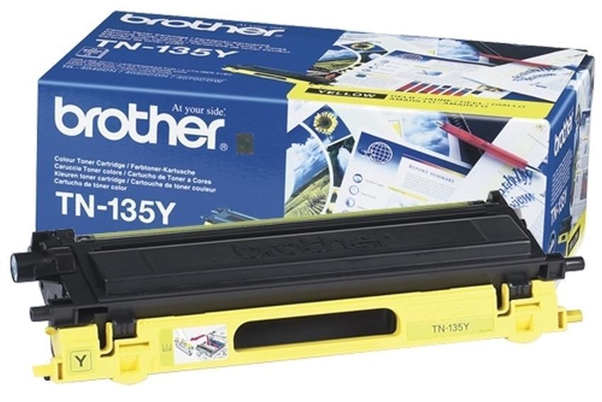 Toner Brother TN135Y