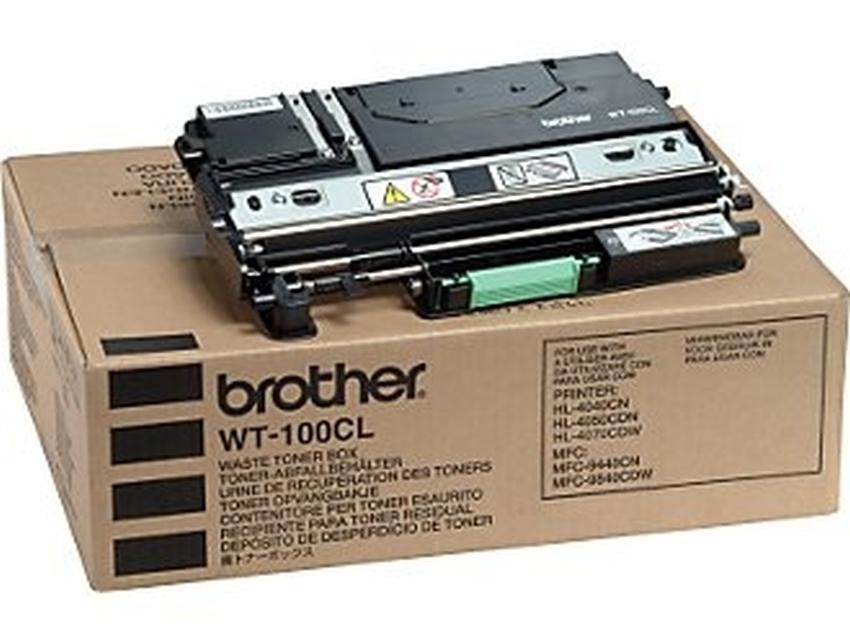 Pojemnik na zużyty toner Brother WT100CL