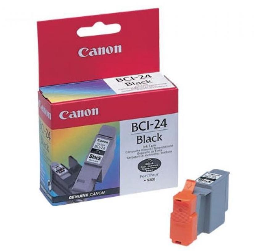 Tusz Canon BCI-24B