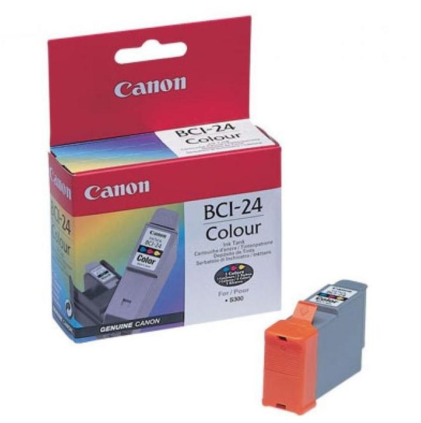 Tusz Canon BCI-24C