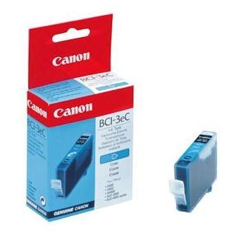Tusz Canon BCI-3eC [4480A002]
