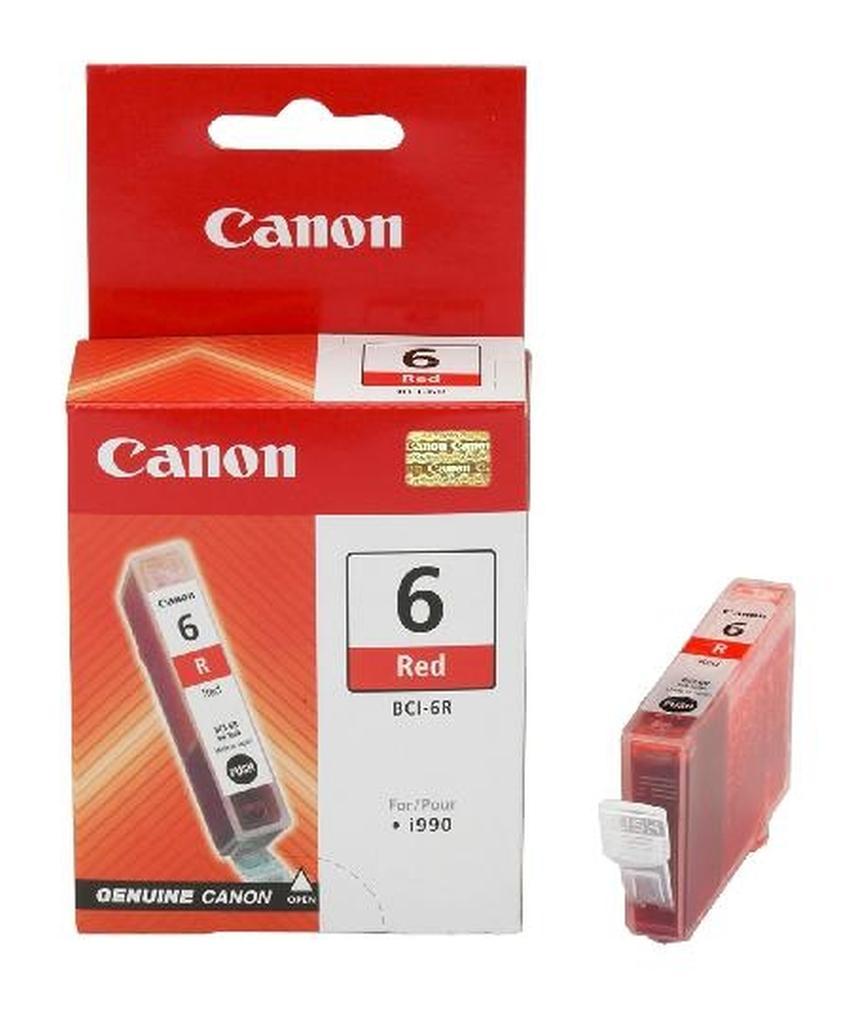 Tusz Canon BCI-6R [8891A002]