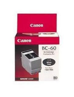 Tusz Canon BC-60