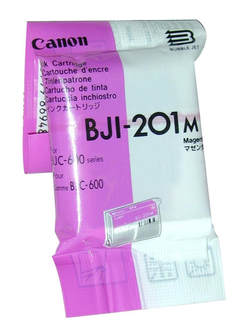 Tusz Canon BJI-201M
