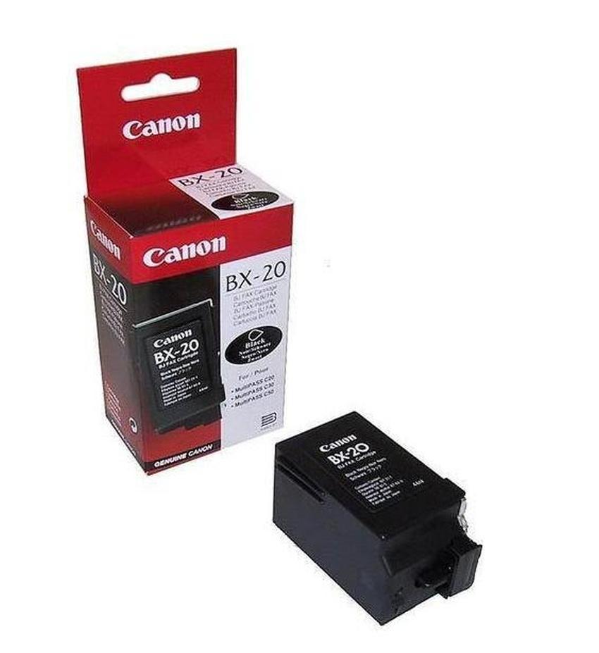Tusz Canon BX-20