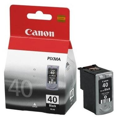 Tusz Canon PG-40 [0615B001 ]