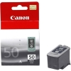 Tusz Canon PG-50
