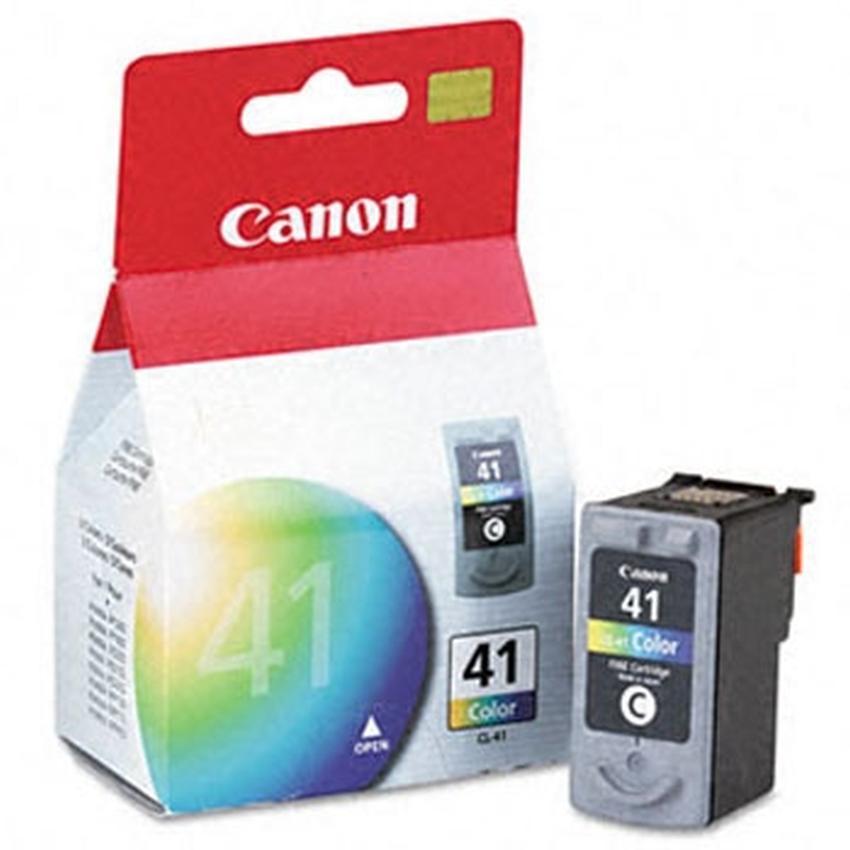 Tusz Canon CL-41 [0617B001 / 0617B003]