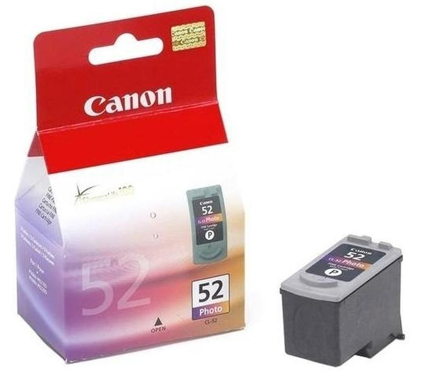 Tusz Canon CL-52 [0619B001]