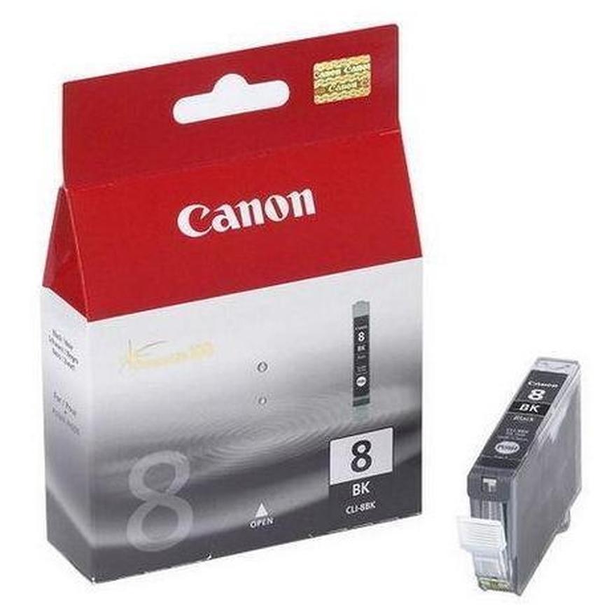 Tusz Canon CLI-8B [0620B001]