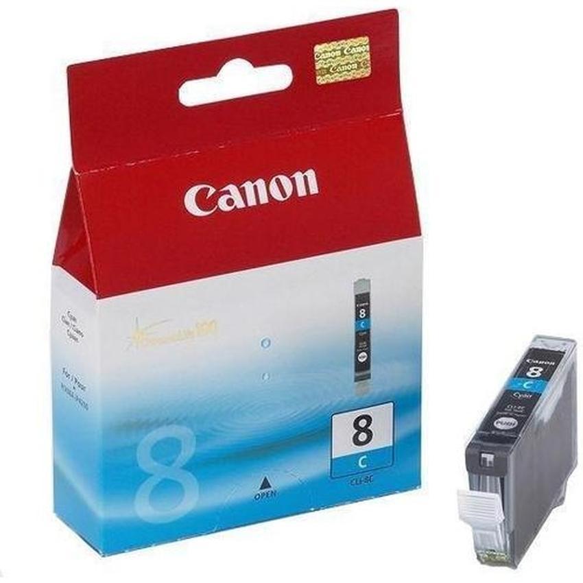 Tusz Canon CLI-8C [0621B001]
