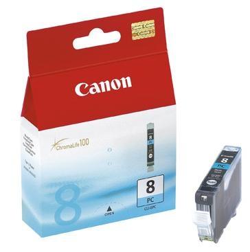 Tusz Canon CLI-8PC [0624B001]