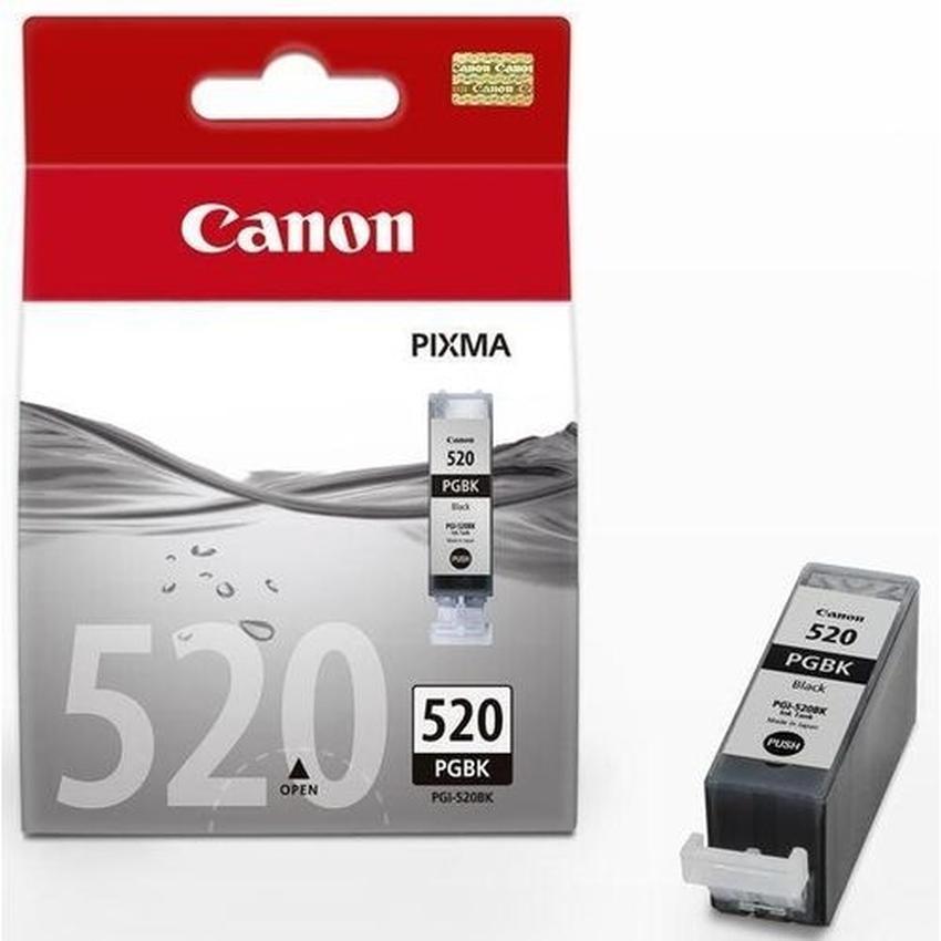 Tusz Canon PGI-520BK [2932B001]