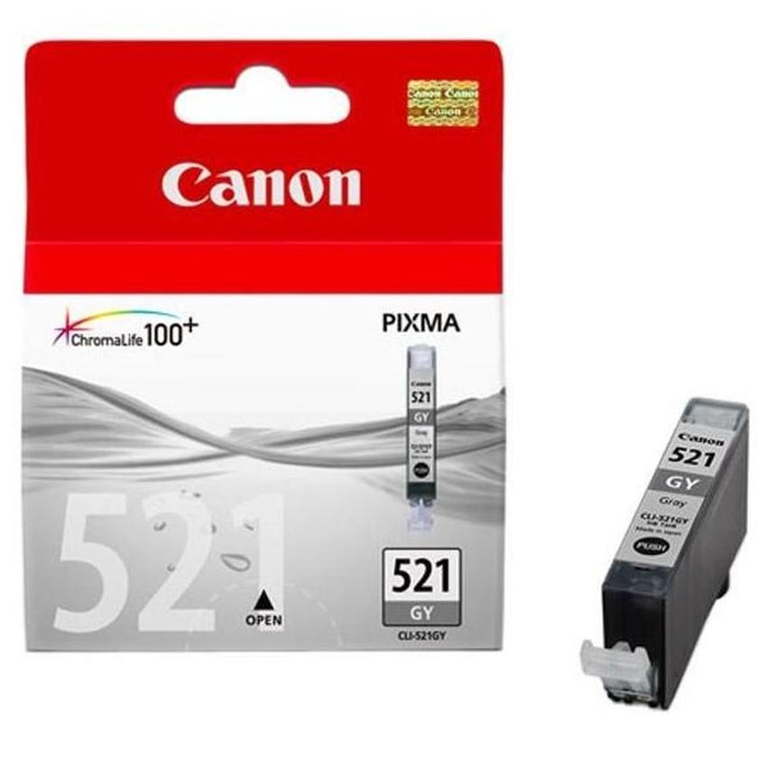 Tusz Canon CLI-521GY [2937B001]