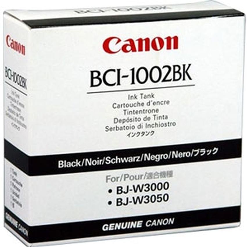 Tusz Canon BCI-1002B
