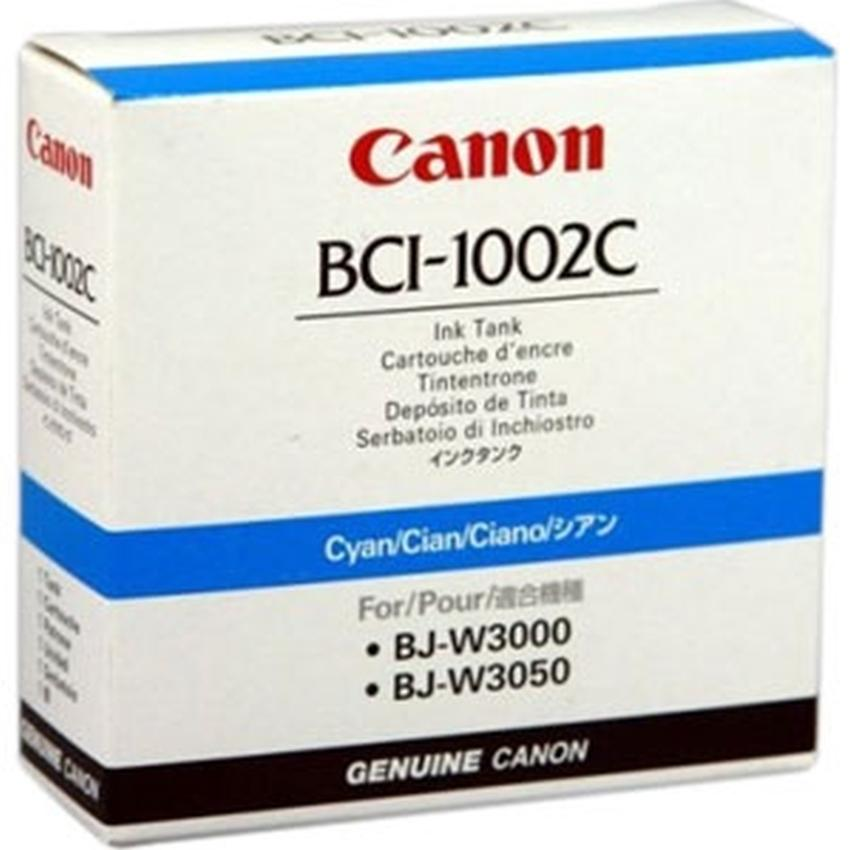 Tusz Canon BCI-1002C