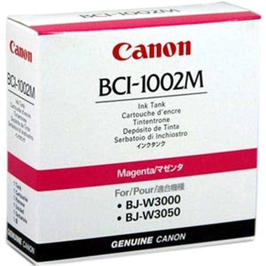 Tusz Canon BCI-1002M