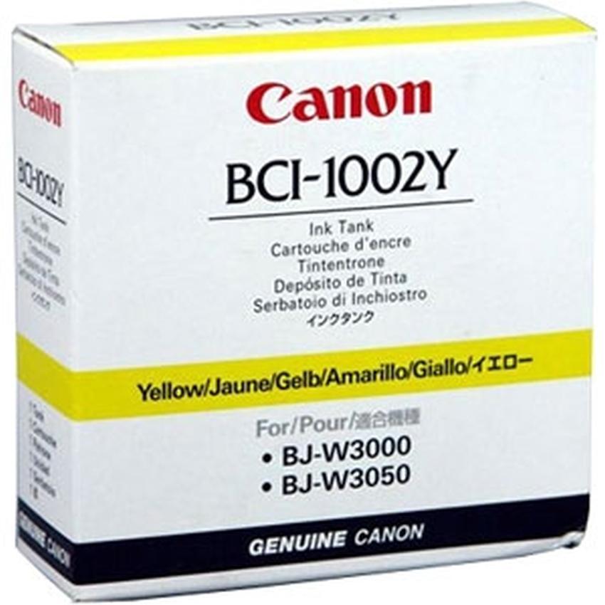 Tusz Canon BCI-1002Y