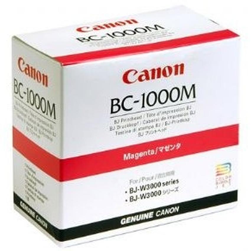 Tusz Canon BC-1000M