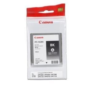 Tusz Canon PFI102B [CF0895B001AA]