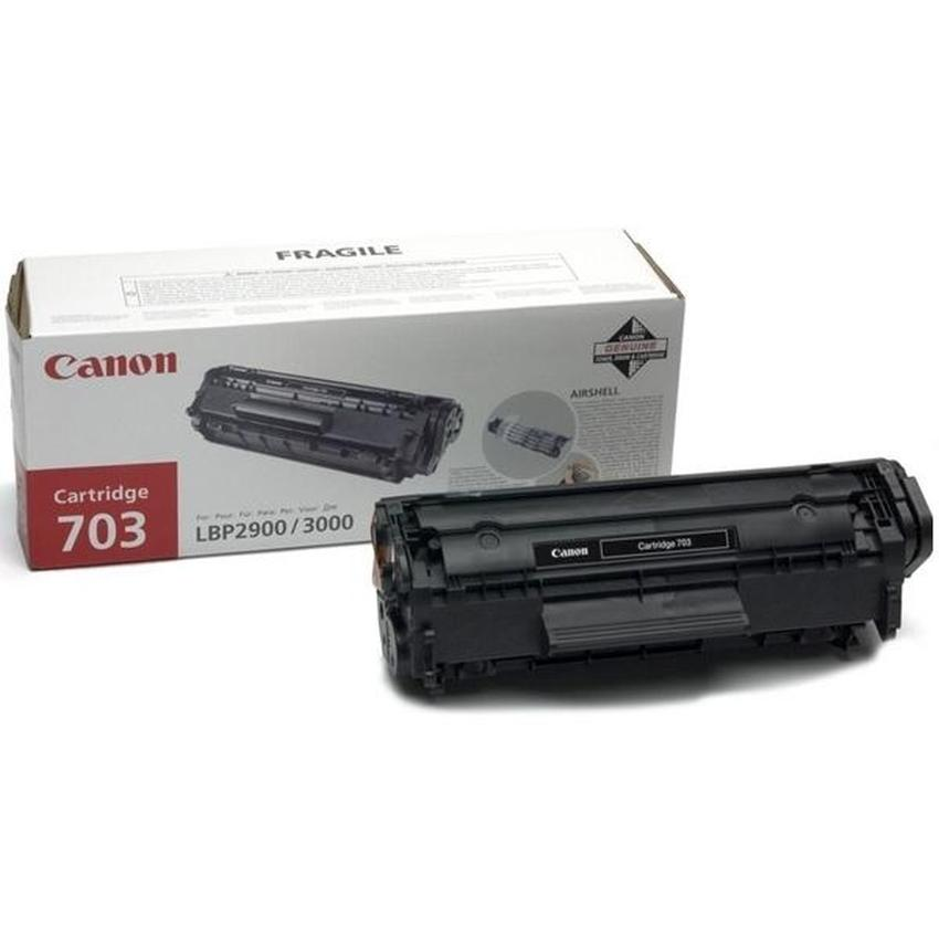 Toner Canon CRG-703 [7616A005AA]
