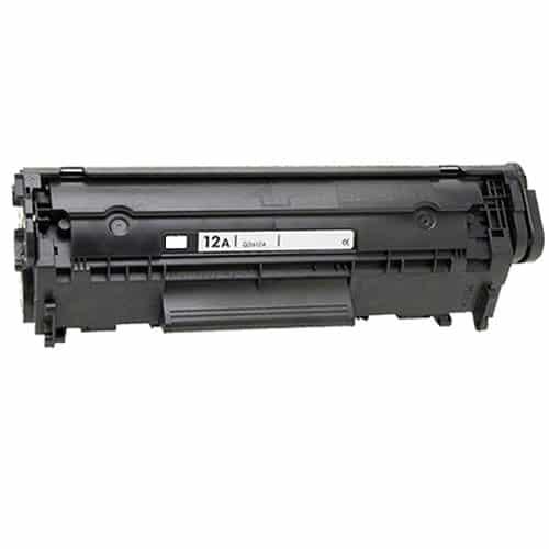 Toner zamiennik HP 12A [Q2612A]