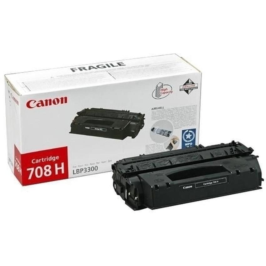 Toner Canon CRG-708H
